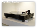 new horizon gd3 & ortofon 2M Blue AVP66