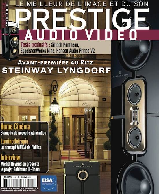 couverture-Prestige-Audio-Video-127