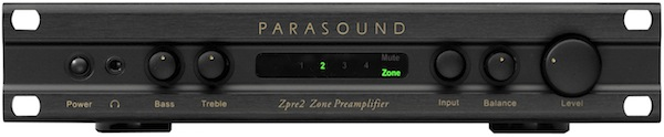 parsound-zpre2 front big