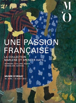 affiche-expo-passion-francaise-marlene-spencer-hays