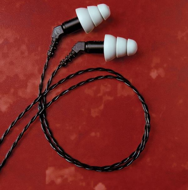 Test Etymotic Er 4s Micropro Des écouteurs Intra Auriculaires D