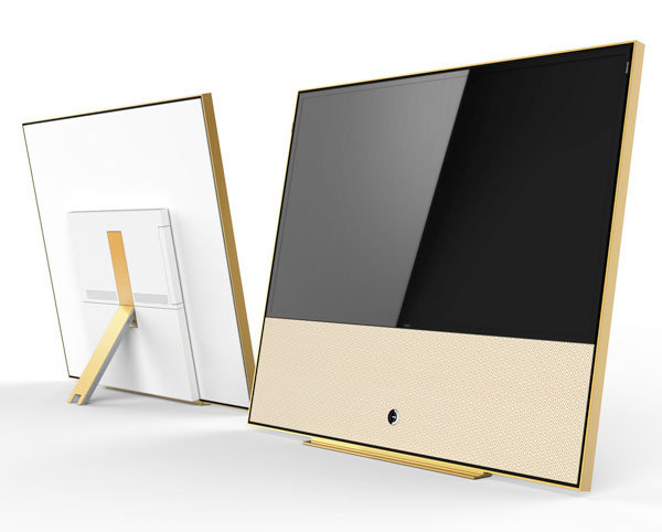 TV Loewe Reference ID55 Gold