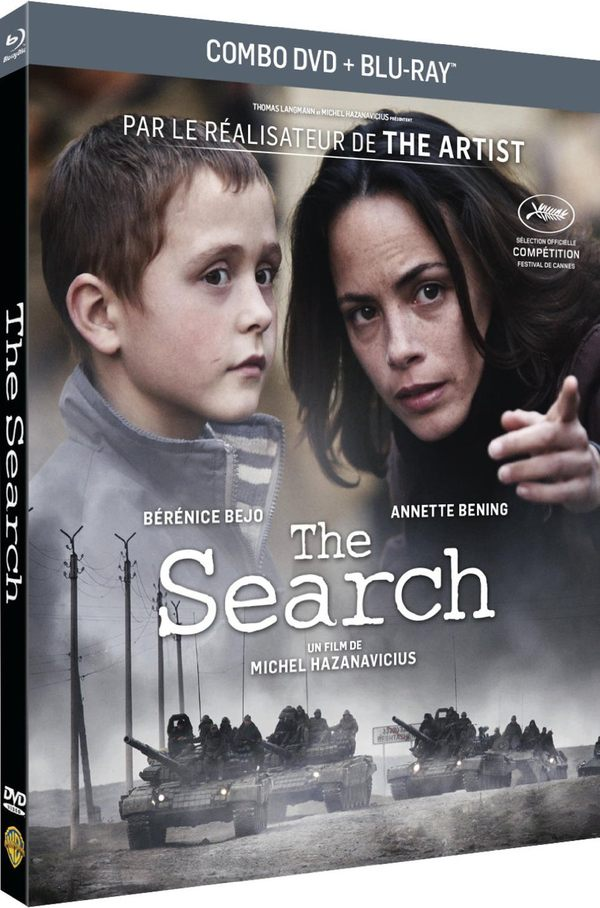 Blu-ray The Search