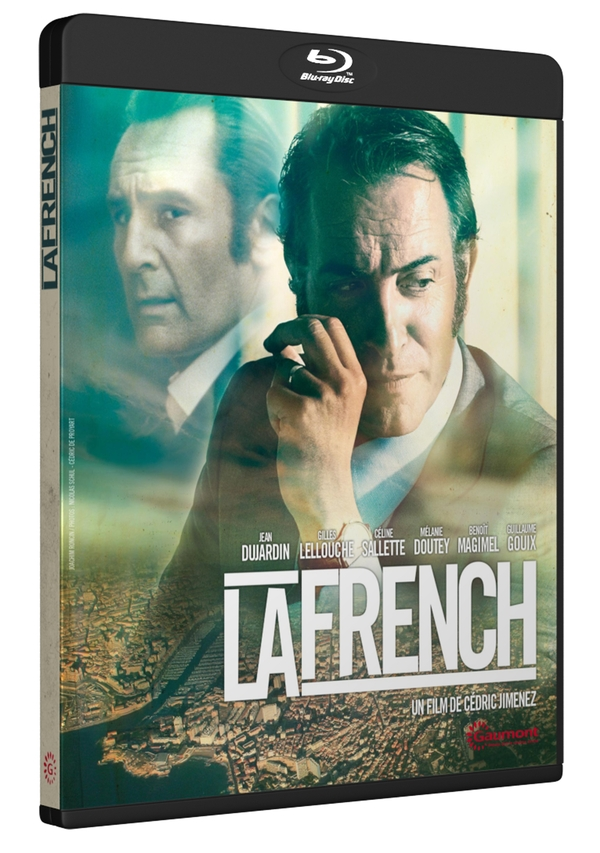 Bluray La French 1