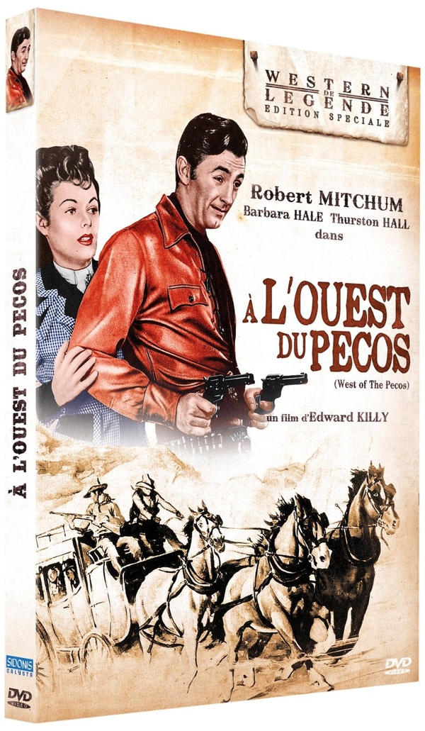 DVD A louest-du Pecos 9