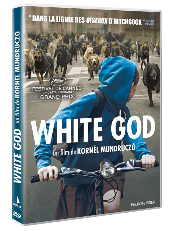 DVD White God
