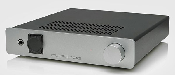 NuForce HA200 intro