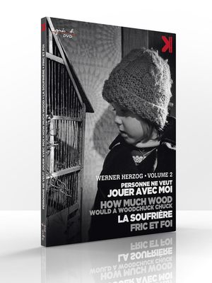 DVD WH Documentaires