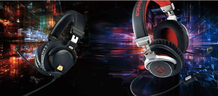 Front Casques Immersifs Audiotechnica
