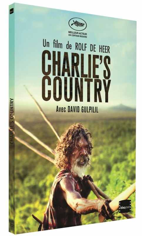 DVD Charlies Country