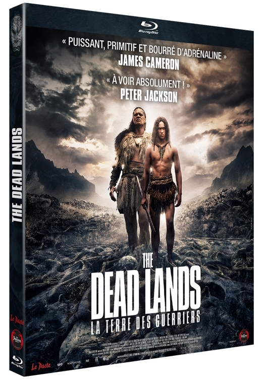 Blu-ray The Dead Lands