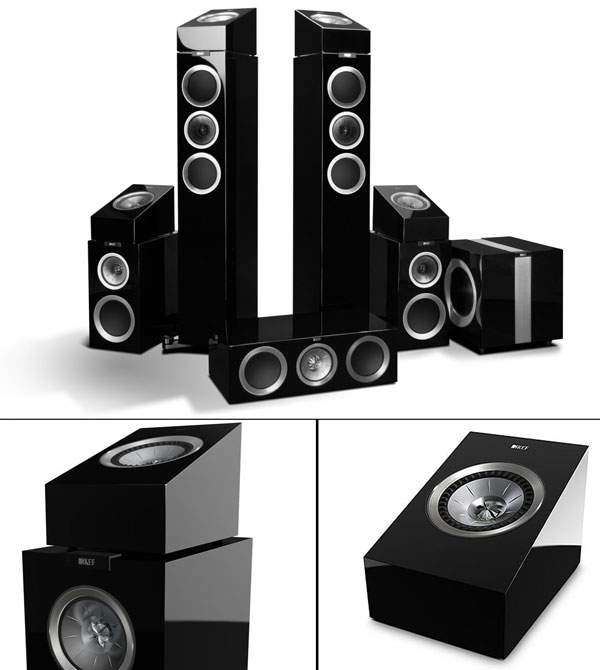 6 syst mes d 39 enceintes pour le dolby atmos du plus simple et compact la solution semi pro. Black Bedroom Furniture Sets. Home Design Ideas