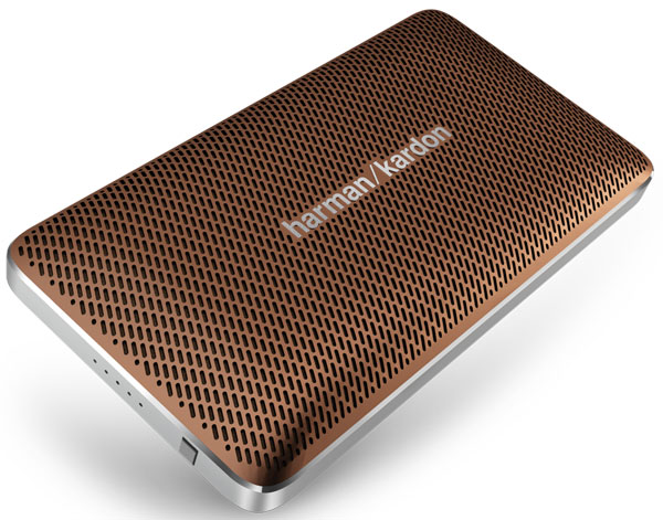 Enceinte Nomade Bluetooth Harman Kardon Esquire Mini