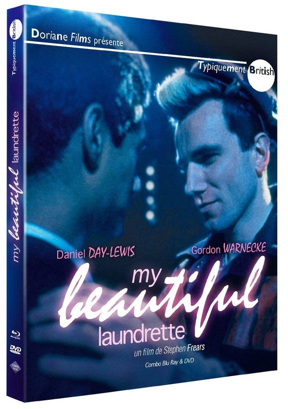 Blu ray My Beautiful Laundrette