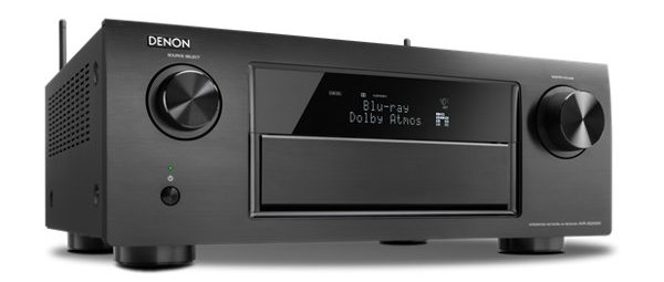 Denon AVR X6200 home cinema