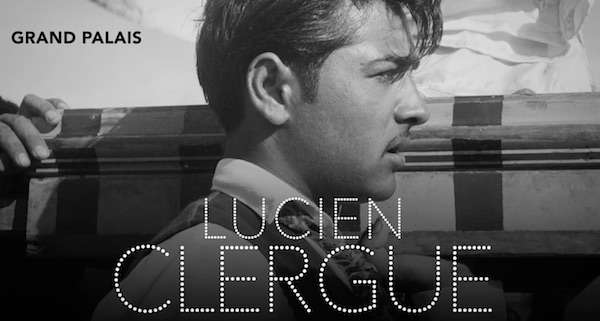 Lucien Clerge expo Grand Palais