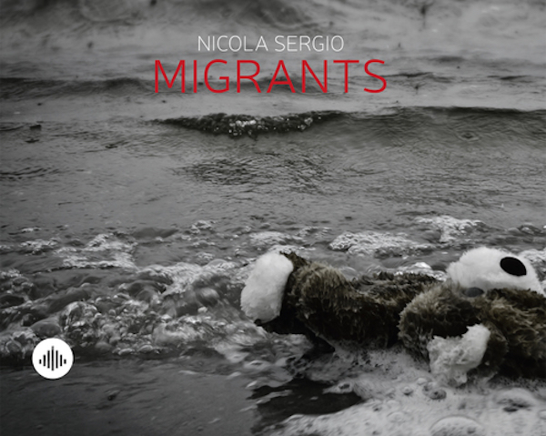 Nicola Sergio Migrants Jazz 1