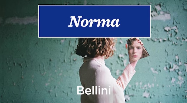Norma Bellini Theatre Champs Elysees