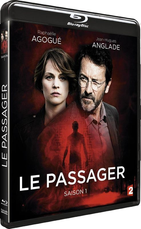 Blu ray Le Passager