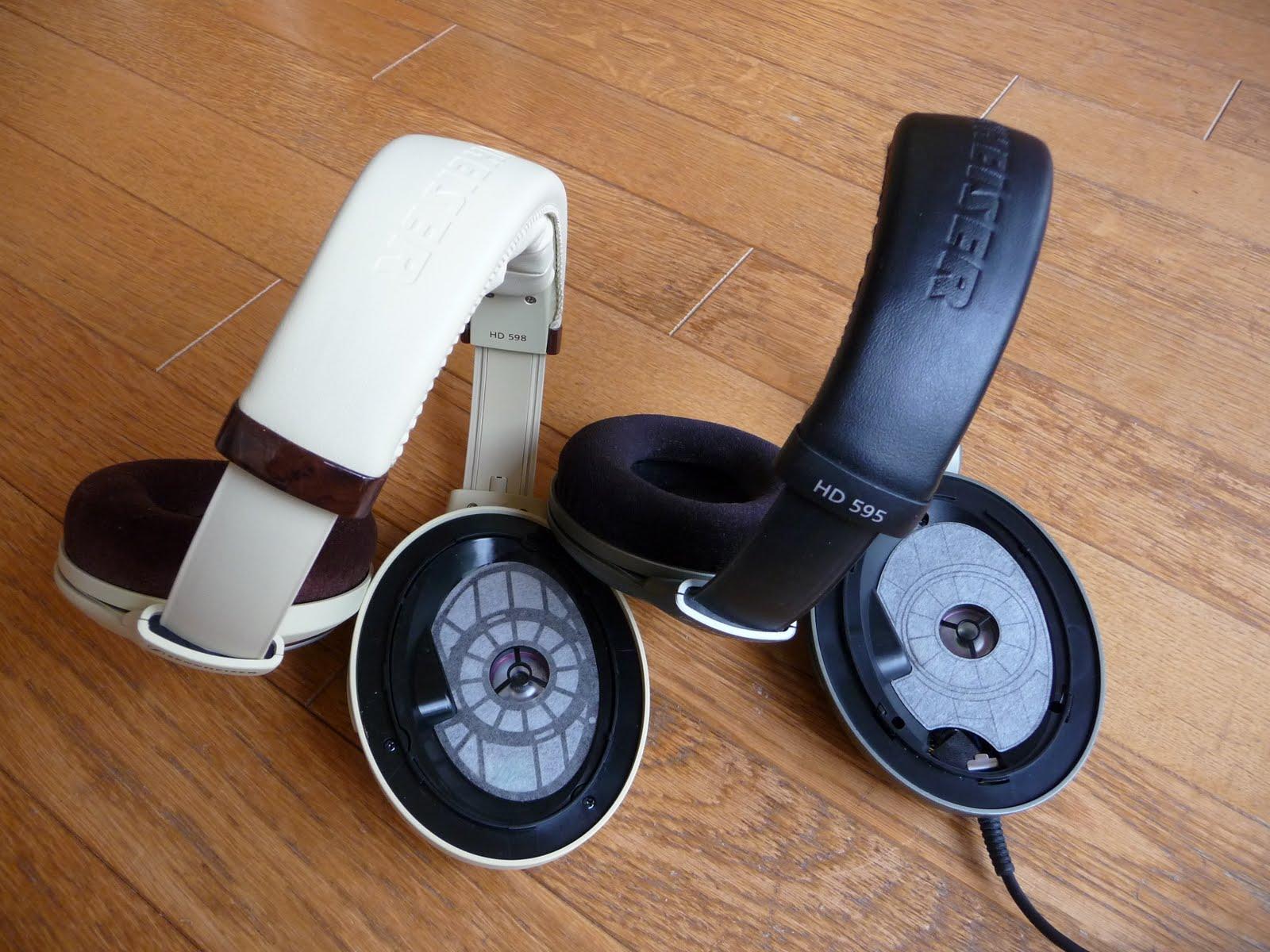 test casque hi fi sennheiser hd598 l 39 volution d 39 un grand classique audiophile on mag. Black Bedroom Furniture Sets. Home Design Ideas