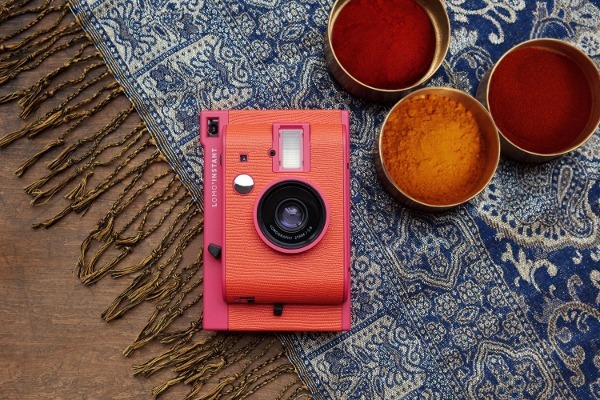 Lomography Lomo Instant Marrakech Edition Polaroid