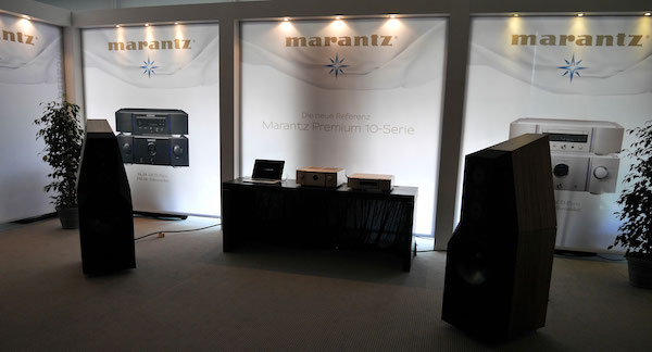 Marantz High End 2016