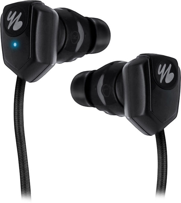 Yurbuds Leap Wireless Noir tes On mag