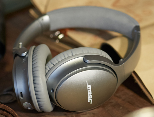Casque sans fil QuietComfort 352