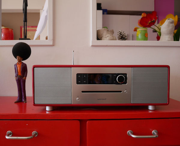 Sonoro Stereo tes On mag