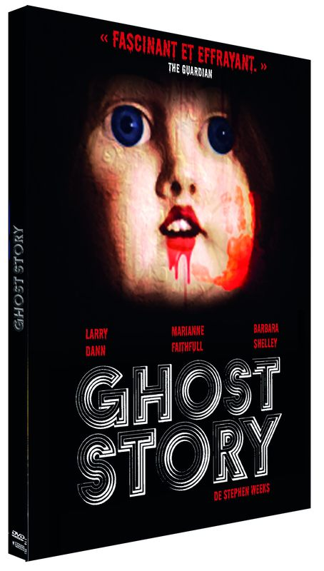 DVD Ghost Story 1974
