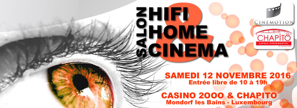 Salon hifi home cinema luxembourg