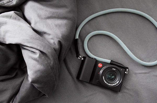 Leica TL Lifestyle On Mag