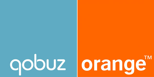 Qobuz contre Orange