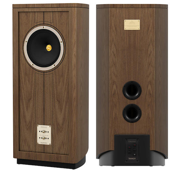 Tannoy gold reference GRF