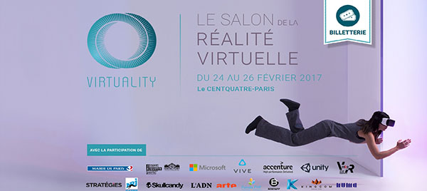 Salon Virtuality