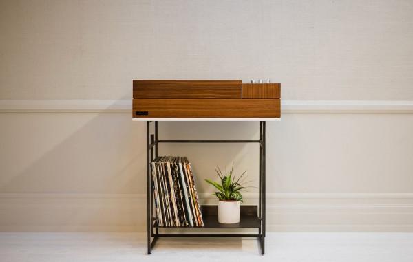 wrensilva loft console vinyle sonos 2. Black Bedroom Furniture Sets. Home Design Ideas