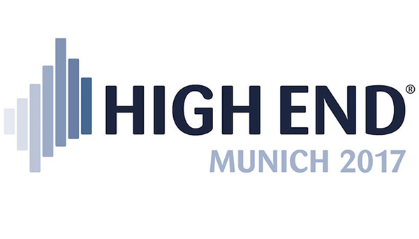 Munich High End 2017