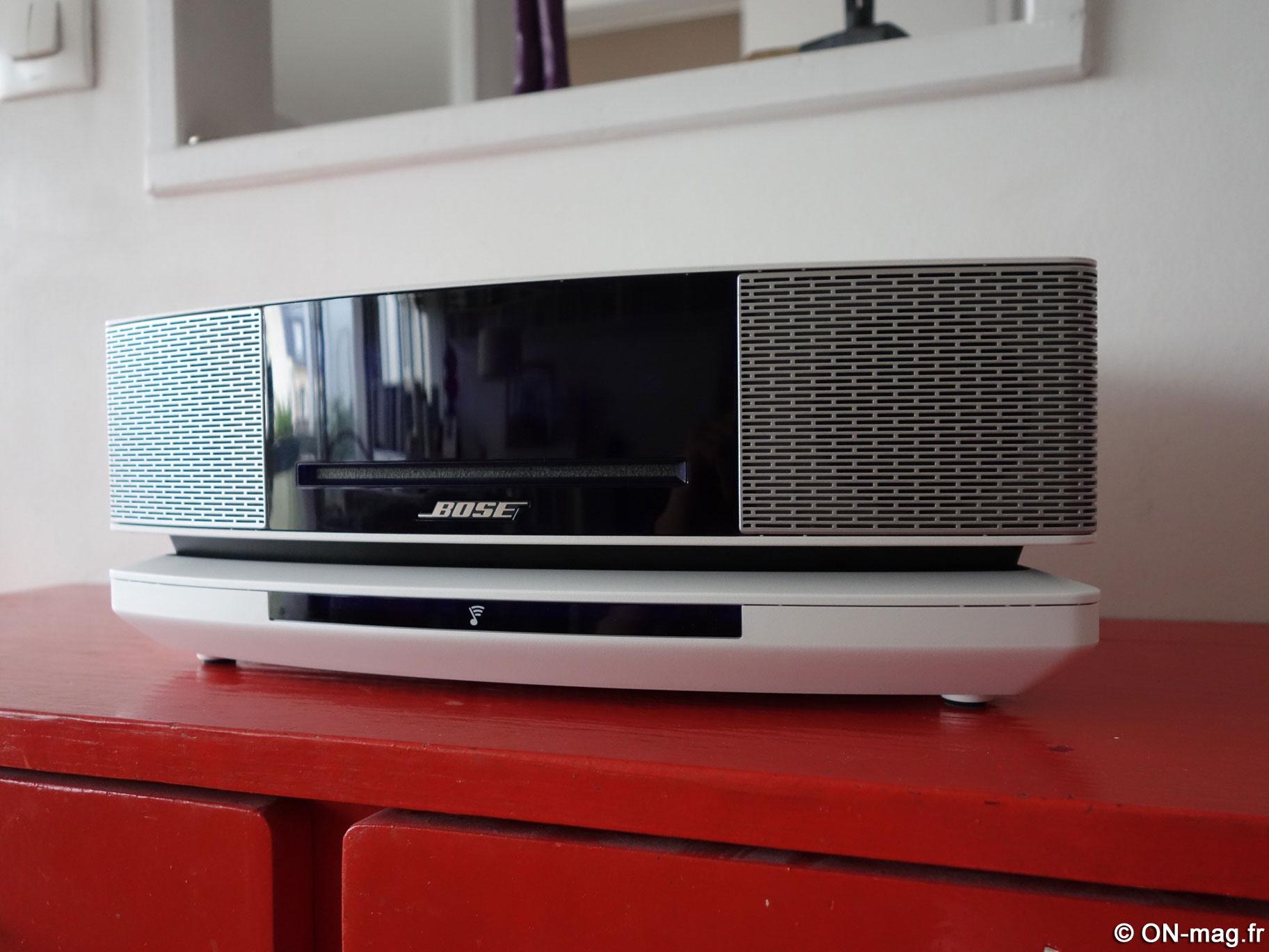 click to enlarge image bose wave sound touch iv. Black Bedroom Furniture Sets. Home Design Ideas