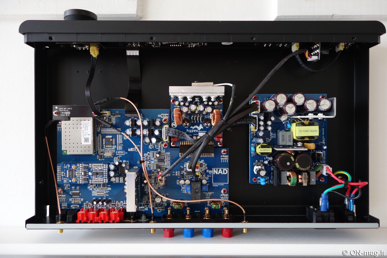 Test Nad C338 : un ampli intégré audiophile simple et