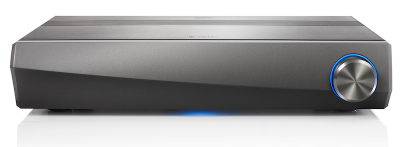 Denon HEOS AVR product front
