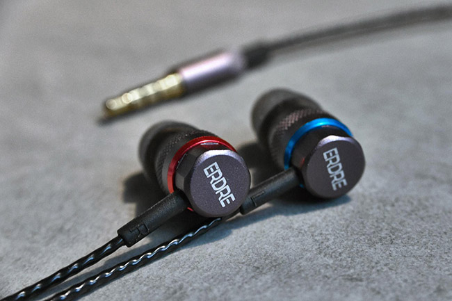Erdre Audio D201G