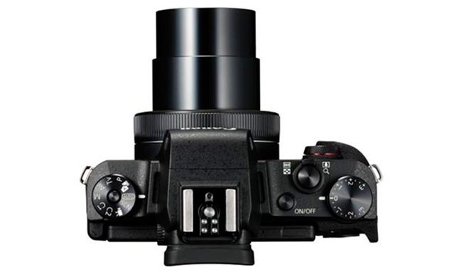 G1X MARK III Top Lens Out1