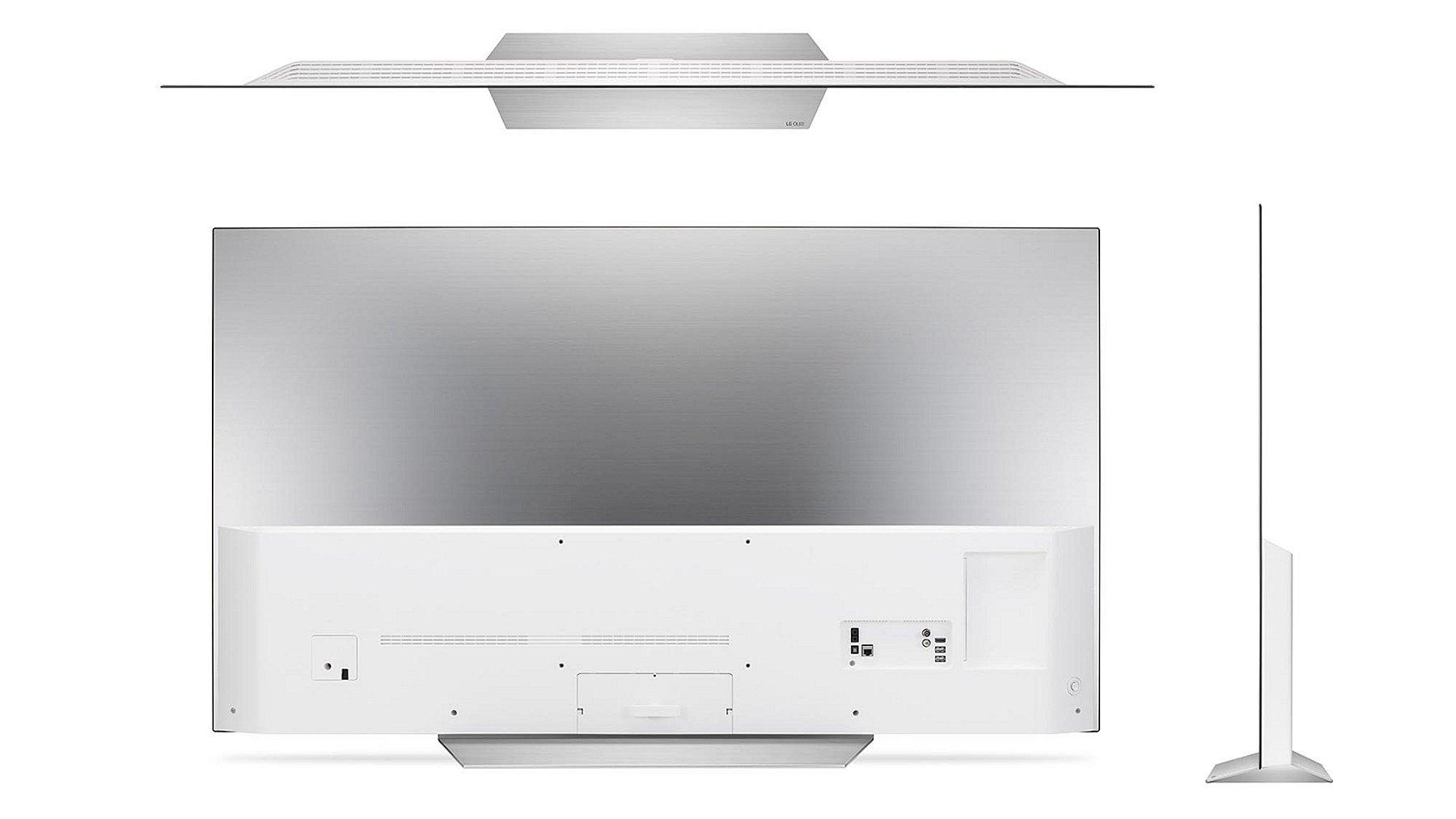 test t l viseur lg oled55c7v un premier prix en oled mais qui se hisse en haut du podium on mag. Black Bedroom Furniture Sets. Home Design Ideas