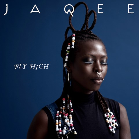 jaqee fly high cover