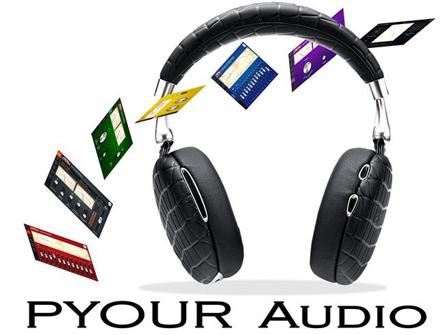 absolute audio labs pyour audio un casque pour faire retrouver les joies de la musique aux. Black Bedroom Furniture Sets. Home Design Ideas