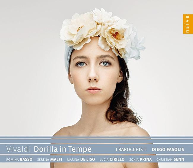 Sonia Prina Dorilla-In-Tempe
