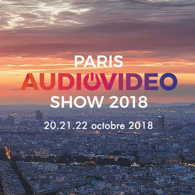 Paris Audio show teasing 1