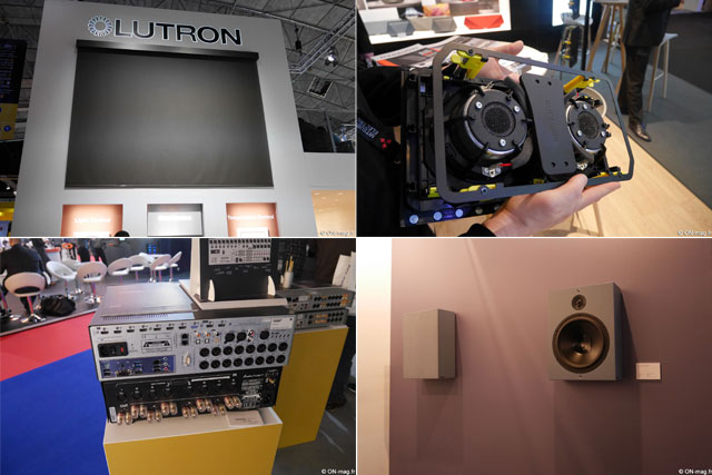 ISE2018 in 200 pictures by OnMagFr
