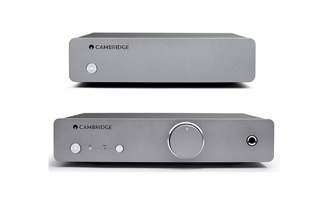 Cambridge Audio Solo Duo