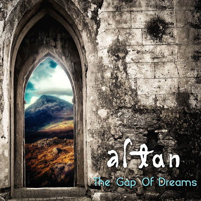 CD : ALTAN, The Gap of Dreams